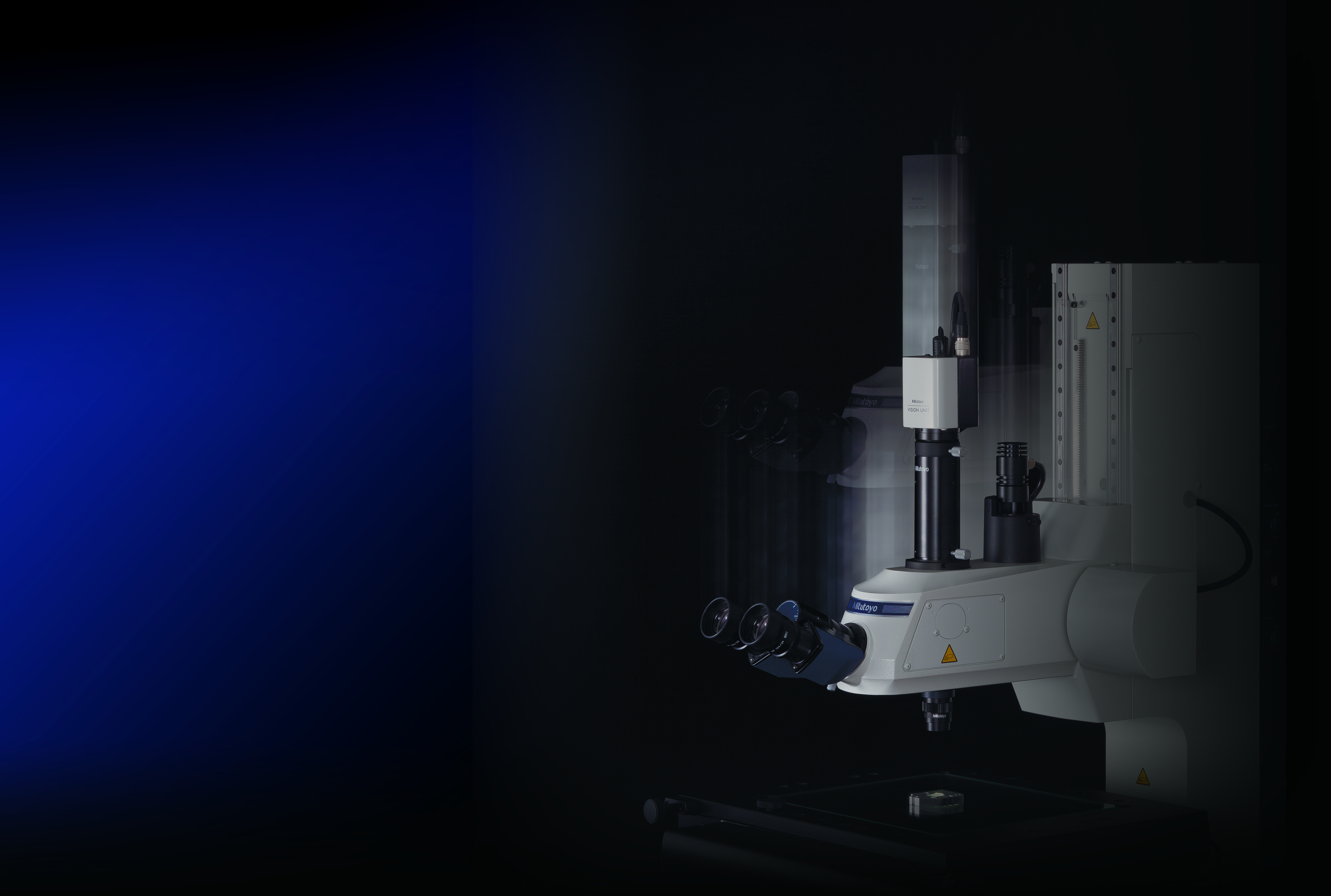 THE NEW FACE OF PRECISION TECHNOLOGY